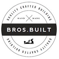 Bros Built